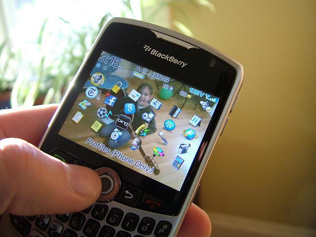 Top Smartphone Apps Of 2013
