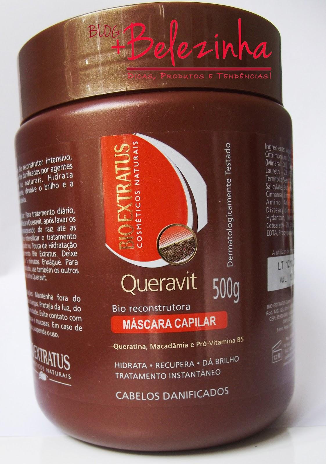 máscara-capilar-queravit-bioextratus-resenha