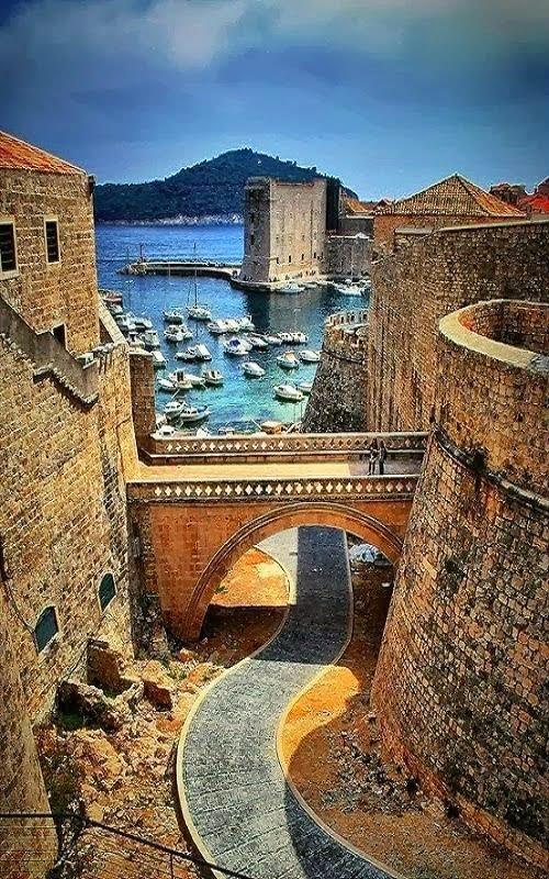 Dubrovnik-Crotia