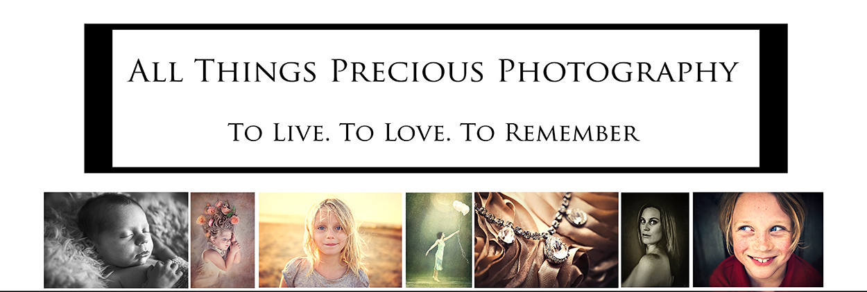 All Things Precious Photography