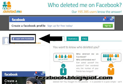 Cara Mudah Menemukan Siapa Yang Menghapus Pertemanan Di Facebook