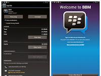 Cara Mengganti PIN BBM Di Android Dan Blackberry 2015