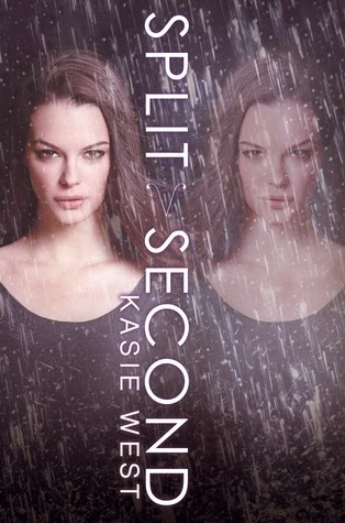 Split Second Book Review