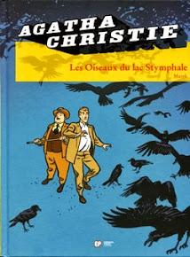 Agatha Christie tome 20