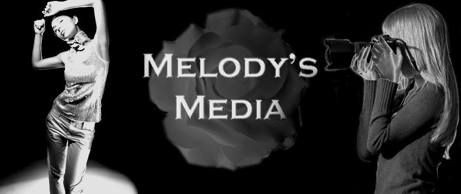 Melody's Media