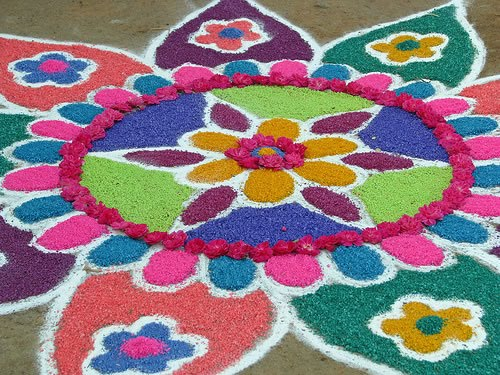 sankranthi muggulu and mehandi designs latest rangolis
