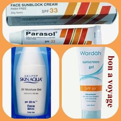 men 39 s care top 3 brand sunblock untuk cowok bon a voyage