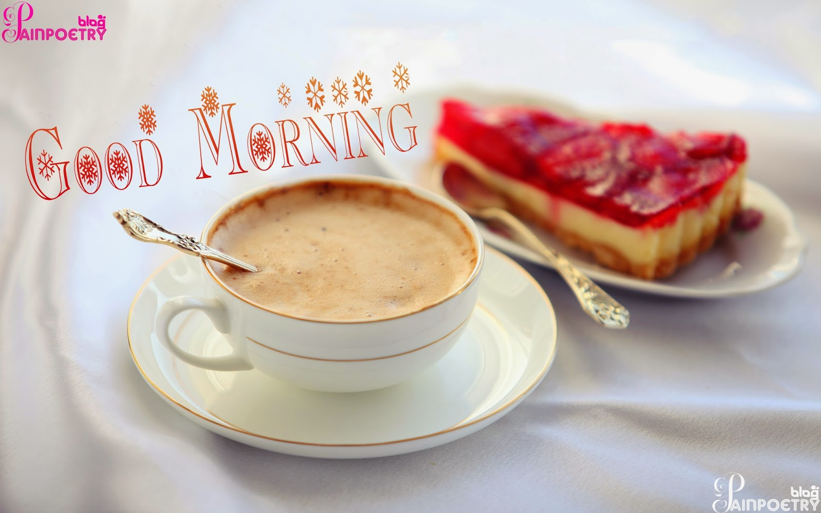 Good-Morning-Image-Wallpaper-A-Nice-Day-Cofee-And-Bread-HD-Wide