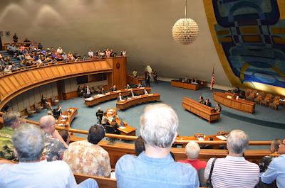 20-4 vote passes historic measure
