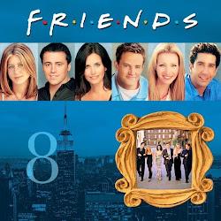 FRIENDS - SEASON 8