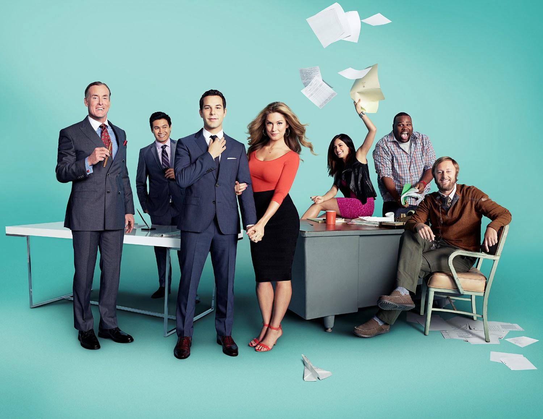 Estante da Nine: 3 séries de TV para assistir no final de semana #914F3A 1500x1159