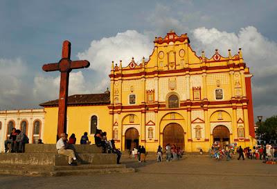 San Cristobal de las Casas - Chiapas - que visitar