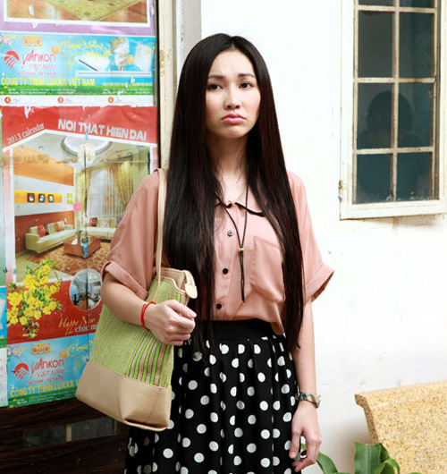 Yêu Thuê - Let's Viet (2014) Yeu Thue