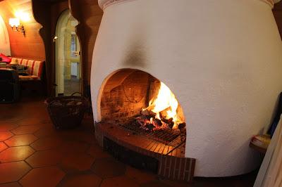 Kaminzimmer, Seehaus am Riessersee, Garmisch-Partenkirchen, Riessersee Hotel Resort
