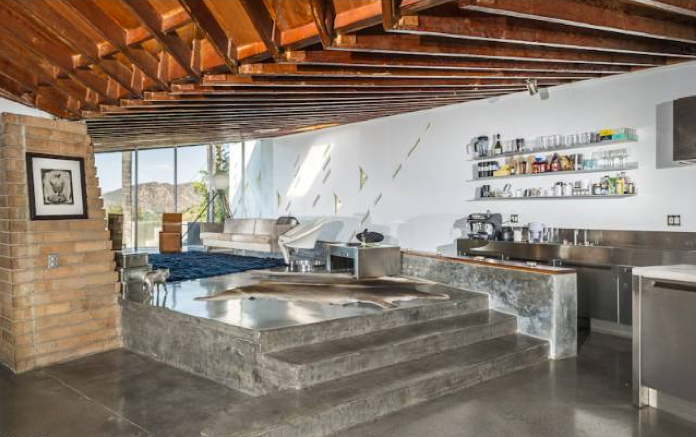 Modern Homes Los Angeles MidCentury Modern Open Houses October - Midcentury modern la