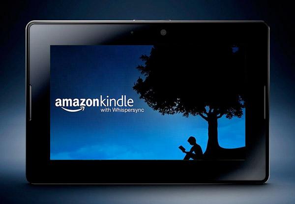 La aplicación Kindle pone más de un millón de libros a su alcance. Es la aplicación perfecta para el lector, si usted es un lector de libros, lector de revistas o de periódicos no necesitará tener un Kindle para usar esta app. Elige entre más de un millón de libros Kindle Kindle en tienda de Kindle o disfruta de las revistas populares y resúmenes del lector con imágenes en color de alta resolución. Las principales características son: • Lea Libros gratuitos- Elija entre miles de libros electrónicos gratuitos.• Tienda de Libros- Tienda de libros electrónicos fácil de usar para el