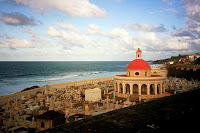 Best Caribbean Honeymoon Destinations - San Juan