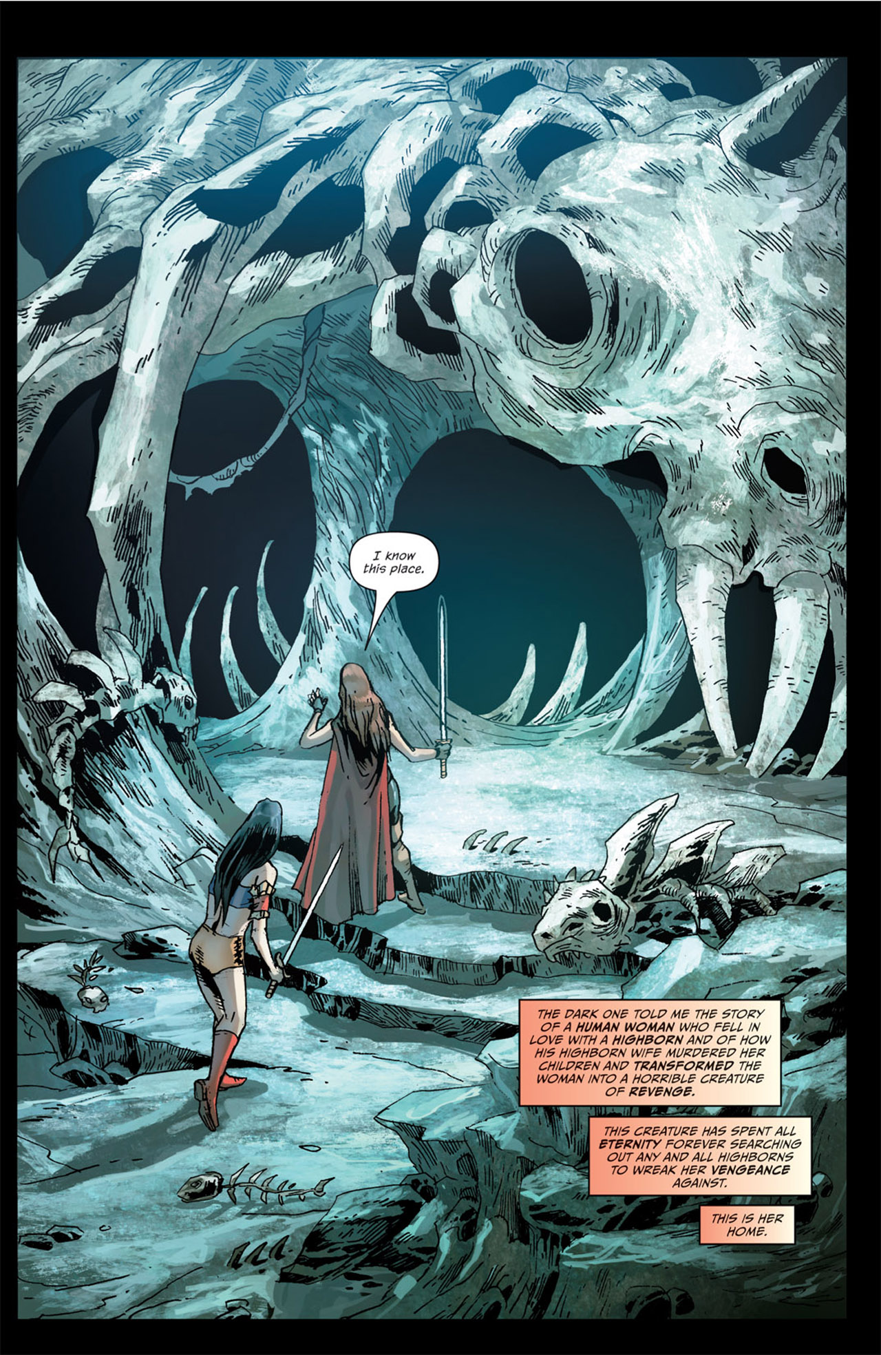 Grimm Fairy Tales (2005) Issue #63 #66 - English 14