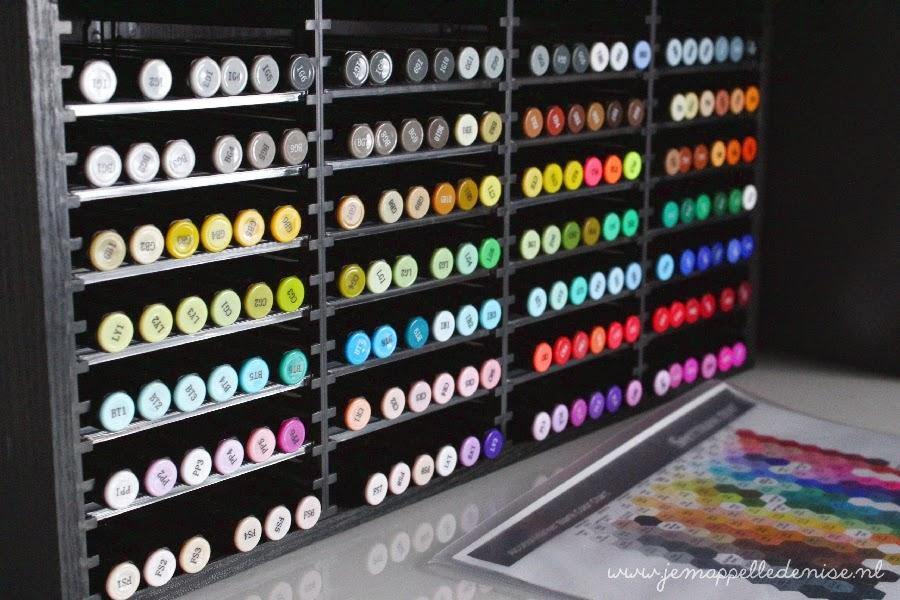 spectrum noir diy storage
