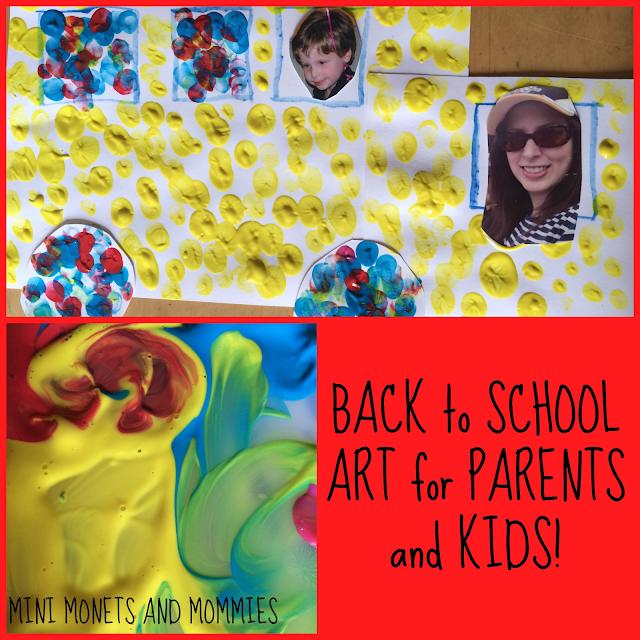 Parent-child project