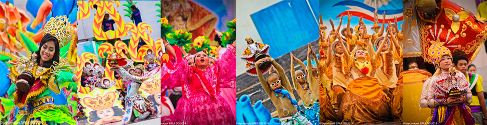 Cebu Festivals - The different Festivals and Events  in Cebu Philippines