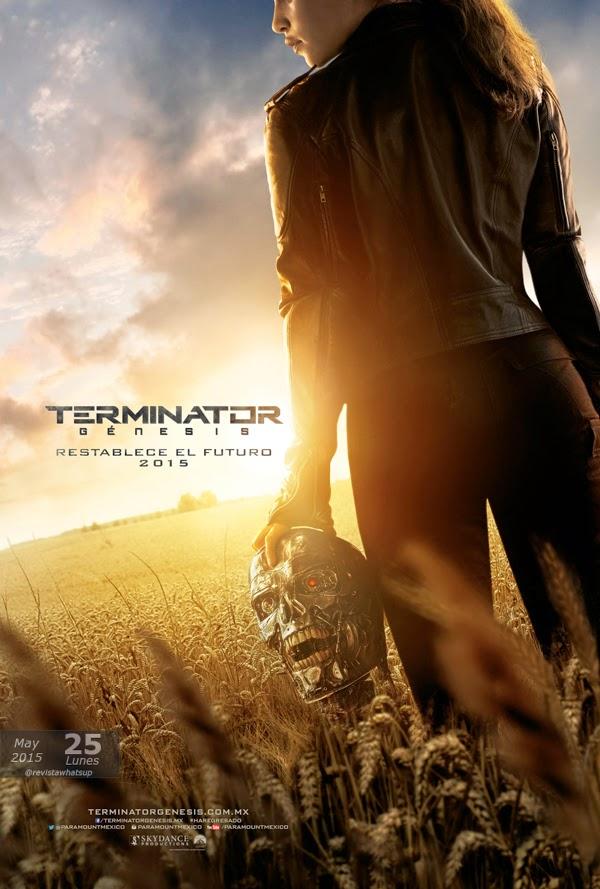 Terminator-Génesis