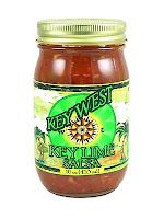 Key Lime Salsa
