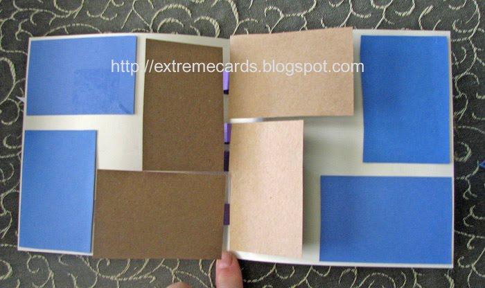 How to make a pop up photo album card: extremecards.blogspot.com/2011/03/pop-up-photo-album-card.html