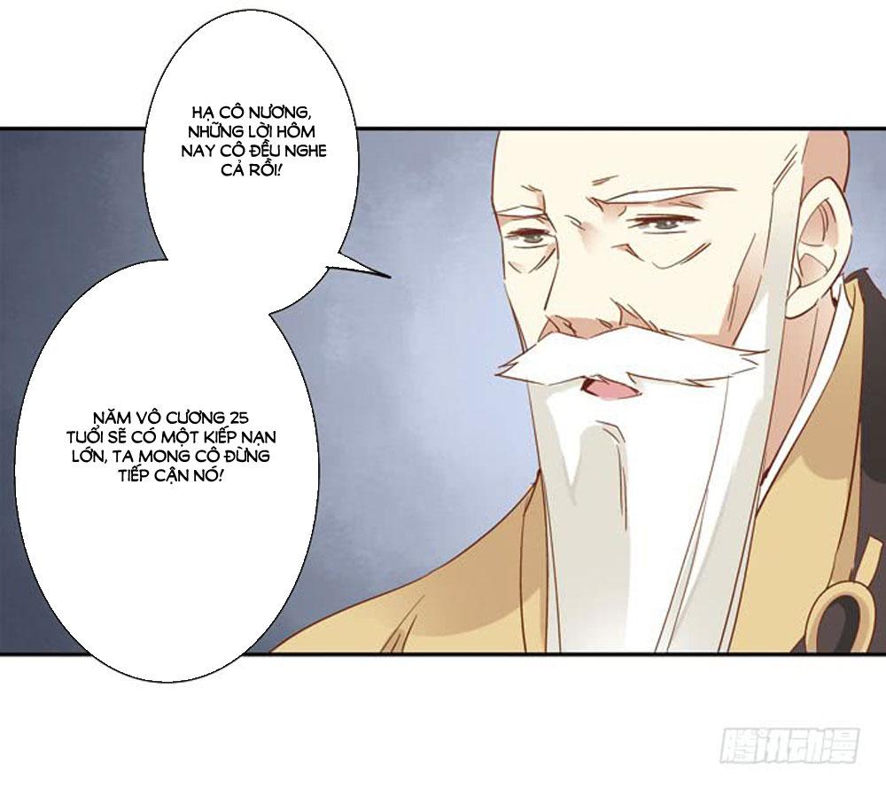 Thiền Tâm Vấn Đạo chap 35 - Trang 28