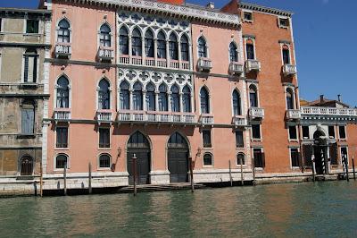 Grande Canal - Veneza