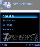 Sms Zipper s60v2