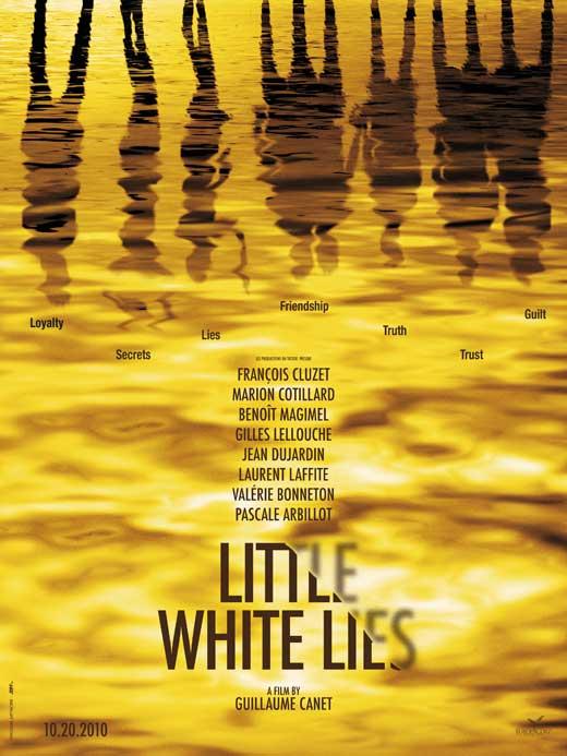 Pequeñas mentiras sin importancia (Little white lies) (Les petits mouchoirs) (2010) Español