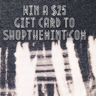 shopthemint, shopthemint.com, giveaway, contest, freebie, freebie friday, win free stuff, free store credit