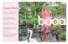 The Glamorous Gourmet featured in Boca Magazine!