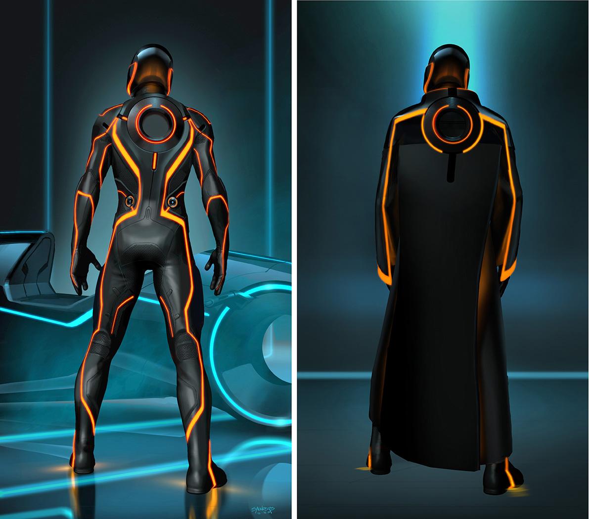 Kıyafet Tasarımı