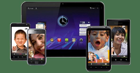 Tango PC – Görüntülü ve Sesli Konuşma Programı