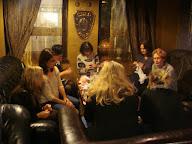 zapraszamy na comiesięczne słodkie spotkania robótkowe w Elblągu