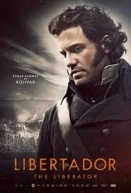O Libertador – Dublado (2013)