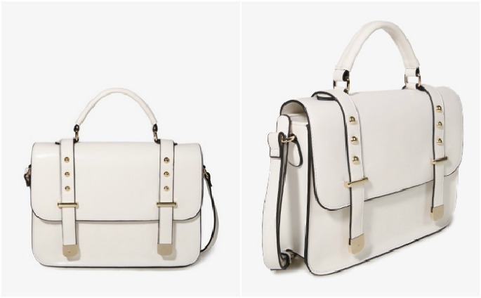Shoulder Bag found via HausofColorblog.com