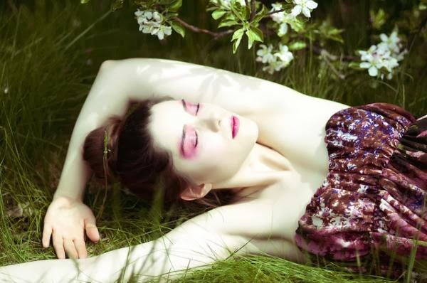 Fairytales Series Photography by Daniela Majic
