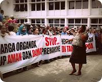 DPRP Peduli Penuntasan Kasus Penyerangan Warga di Perumahan BTN Organda