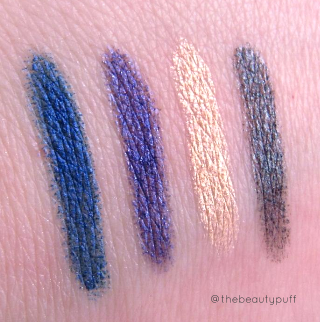 styli-style color lock intense shadow stick swatch - the beauty puff