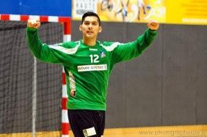 Desciende el SM Vernon de Fernando García | Mundo Handball