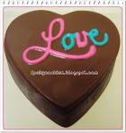Font Love M