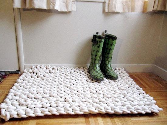 Em rita desastre alfombras tejidas a mano - Alfombras hechas a mano con lana ...