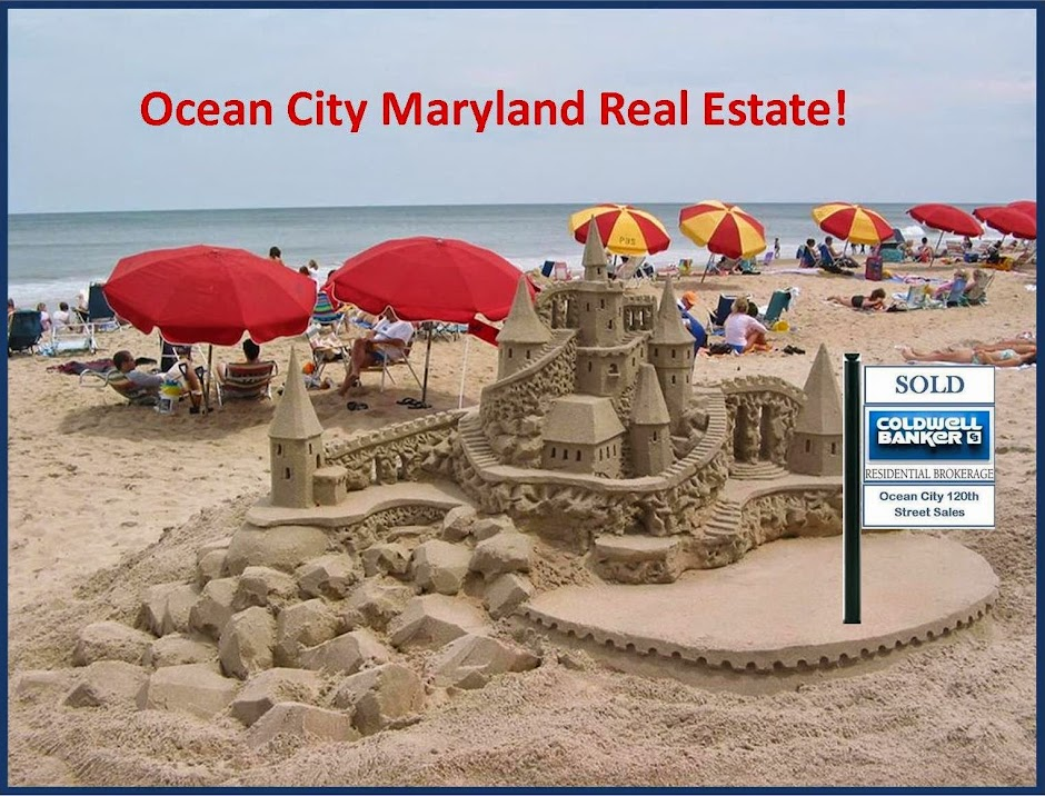 Ocean City Maryland Real Estate
