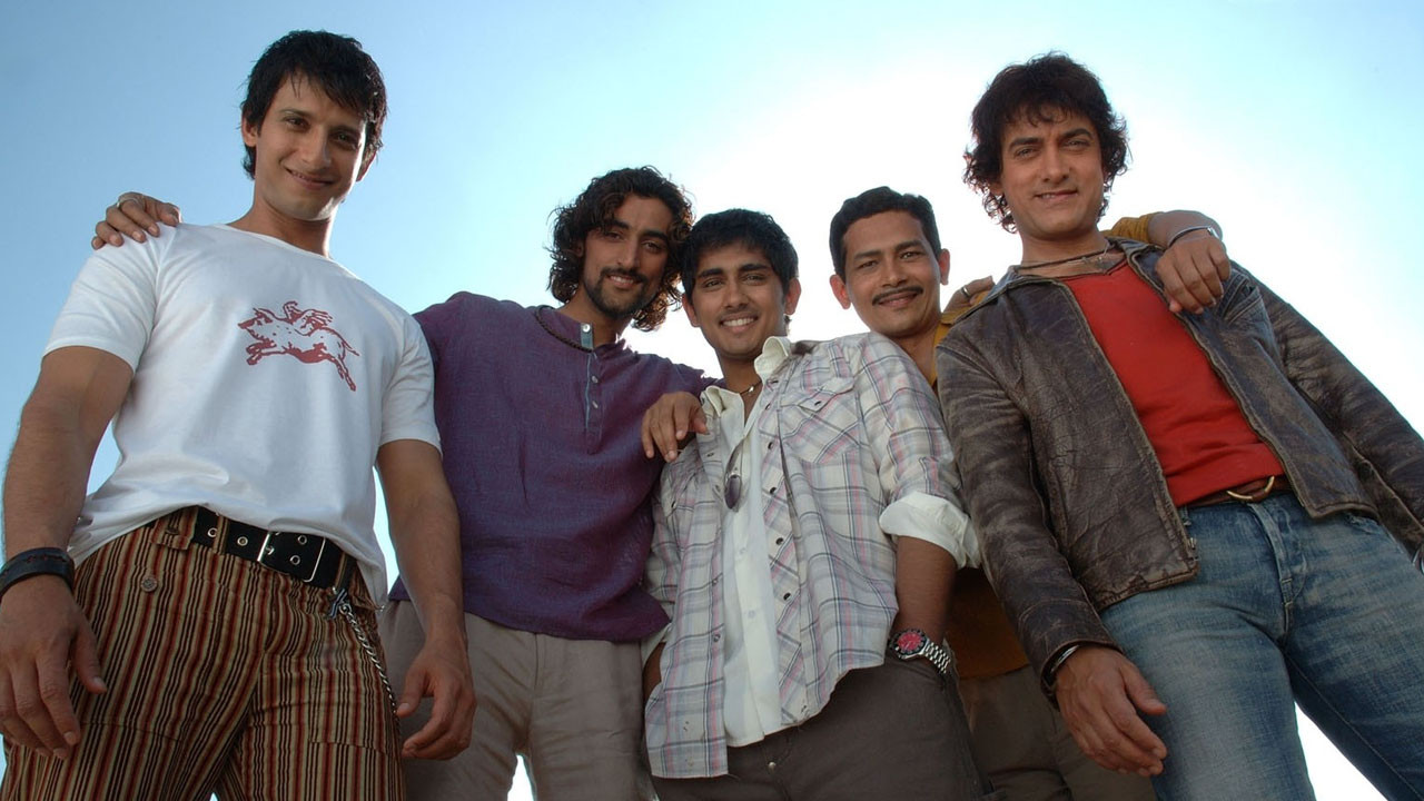 rang de basanti notes Rang de basanti 1  one must note that the film does manage successfully to weaken and expose certain aspects of the dehumanising and repressive character of the.