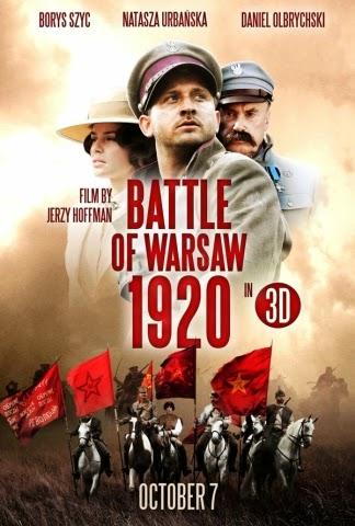 Cuộc Chiến Warsaw - Battle Of Warsaw 1920