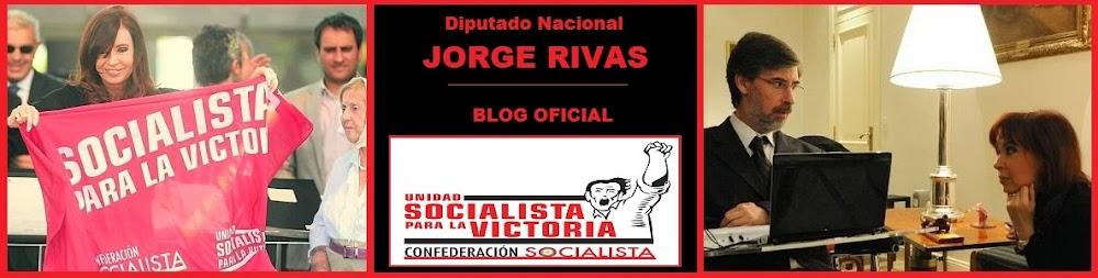 JORGE RIVAS BLOG