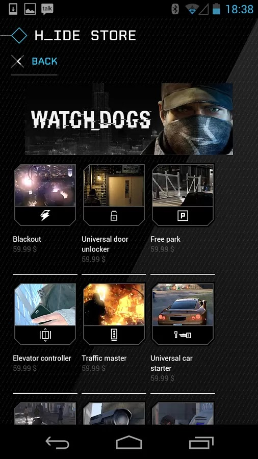 H_IDE by Watch_Dogs v0.2.003